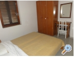 Appartements Mandić - ostrov Rab Kroatien