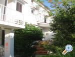 Apartments Mandi� - ostrov Rab Croatia