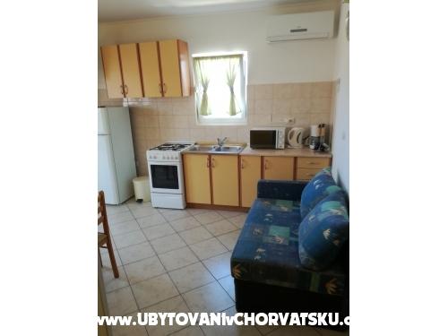 Apartmani Matusan - ostrov Rab Hrvatska