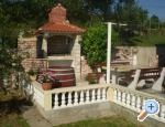 Apartmány Matusan - ostrov Rab Chorvatsko