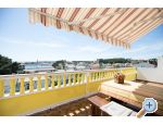 Apartments Mery - ostrov Rab Croatia
