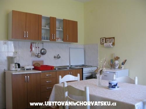 Apartmani Miljenko - ostrov Rab Hrvatska