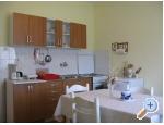 Appartements Miljenko - ostrov Rab Kroatien