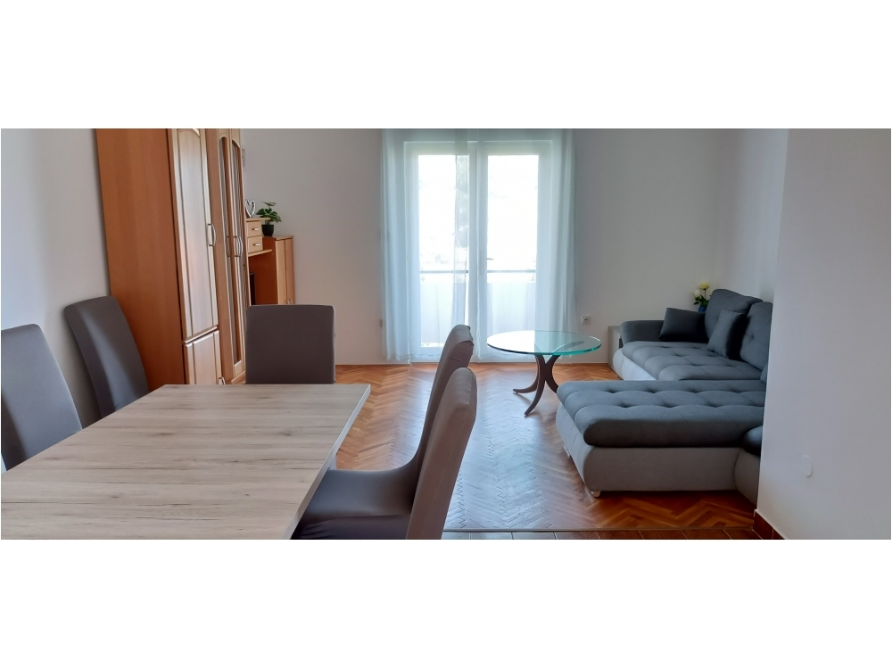 Apartmanok Mira - ostrov Rab Horvátország