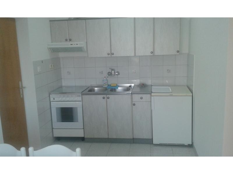 Apartments Mlacovi� - ostrov Rab Croatia