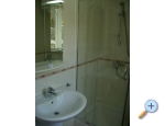 Appartements Natalija - ostrov Rab Kroatien