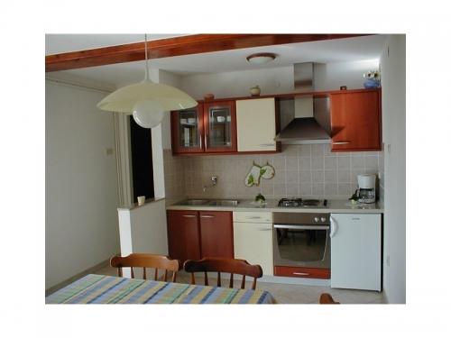апартаменты Natalija - ostrov Rab Хорватия