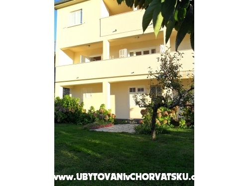Appartamenti Natalija - ostrov Rab Croazia