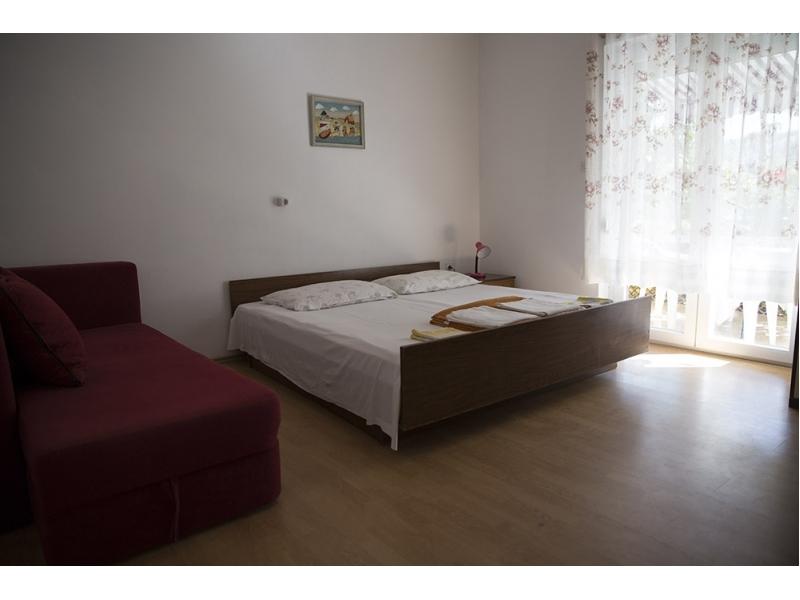Apartmani Ostrogovi� - ostrov Rab Hrvatska