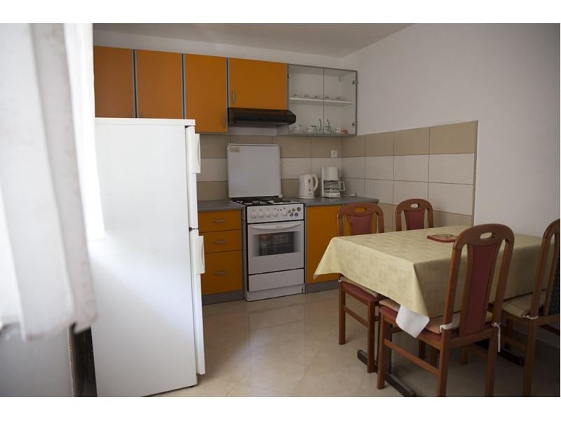 Апартаменты Ostrogovi� - ostrov Rab Хорватия