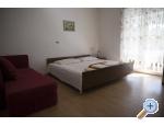 Appartements Ostrogović - ostrov Rab Kroatien