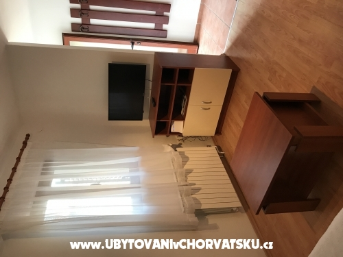 Appartements Pulić - Old Town Rab - ostrov Rab Croatie