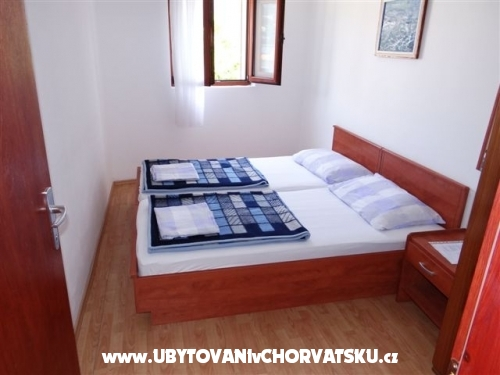 Apartments Puli� - Old Town Rab - ostrov Rab Croatia
