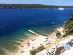 Ferienwohnungen Puli� - Old Town Rab - ostrov Rab Kroatien