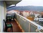 Appartements Rajka - ostrov Rab Kroatien