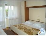 Appartements Rezikica - ostrov Rab Kroatien