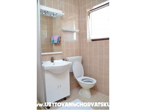 Apartmani Ruža - ostrov Rab Hrvatska