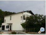 Apartmány Ruža - ostrov Rab Chorvatsko