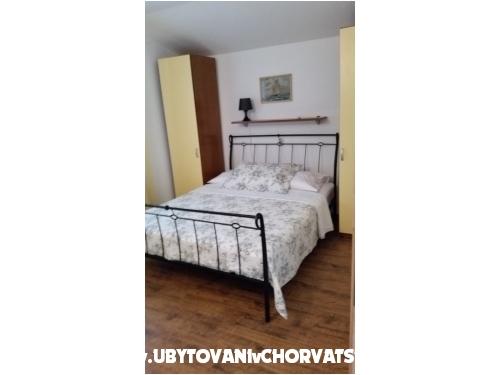 Apartmány San Marino - ostrov Rab Chorvátsko