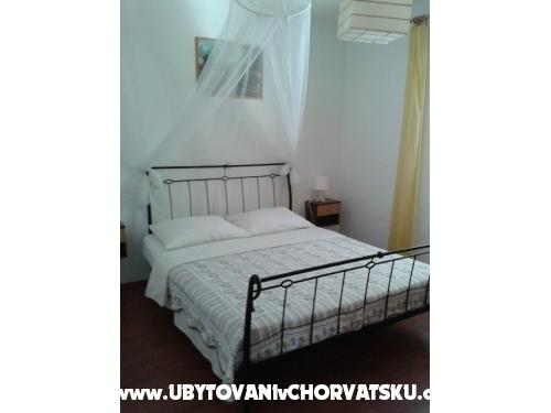 Appartements San Marino - ostrov Rab Croatie