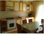 Appartements San Marino - ostrov Rab Kroatien