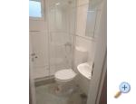 Appartements Sandra - ostrov Rab Kroatien