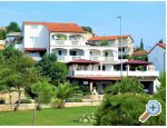 Island of Rab Apartments Sandra