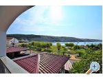 Appartamenti Sandra - ostrov Rab Croazia