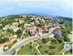 Apartmány Sandra - ostrov Rab Chorvatsko