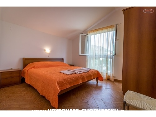 Apartments Sanja - ostrov Rab Croatia