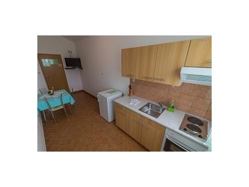 Apartmány Sanja - ostrov Rab Chorvatsko