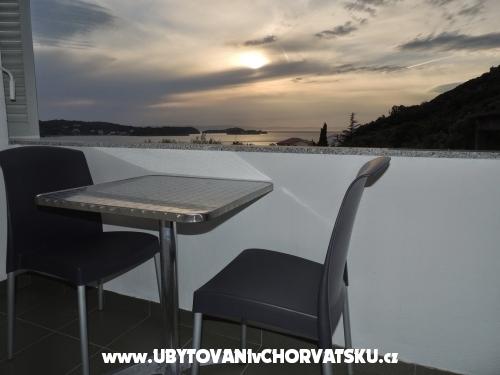 Apartmani Sanja - ostrov Rab Hrvatska