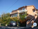 Apartments ��erbe Chorvatsko