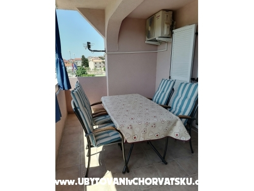 Apartments Sindi - ostrov Rab Croatia