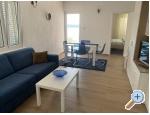 Appartements Španjol - ostrov Rab Kroatien
