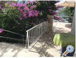 Apartamenty Španjol - ostrov Rab Chorwacja
