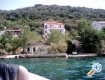 Insel Rab Appartements Supetarska Draga