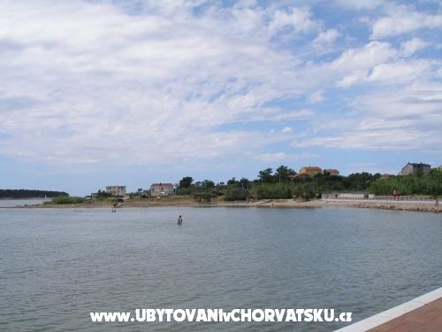 Appartamenti Uranus - ostrov Rab Croazia
