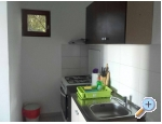 Appartements Uranus - ostrov Rab Kroatien