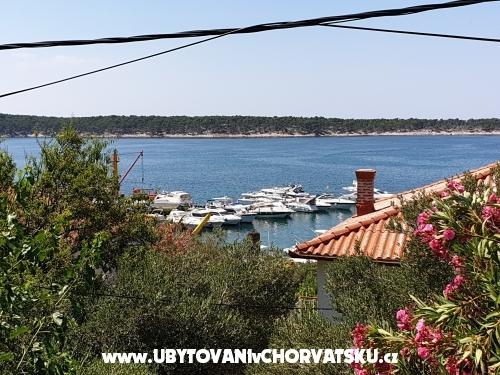 Apartmány Uranus - ostrov Rab Chorvátsko