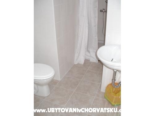 Apartamenty Uranus - ostrov Rab Chorwacja