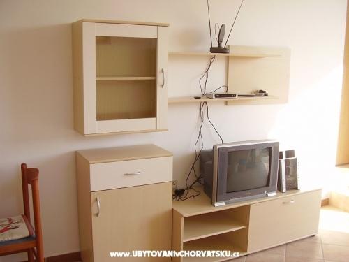 Апартаменты Vesna - ostrov Rab Хорватия