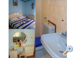Appartements Vesna - ostrov Rab Kroatien