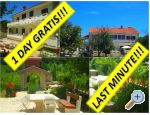 Apartments Vesna, Island of Rab, Croatia
