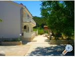 Apartments Vesna - ostrov Rab Croatia