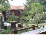 Appartements Villa Adriana - ostrov Rab Kroatien