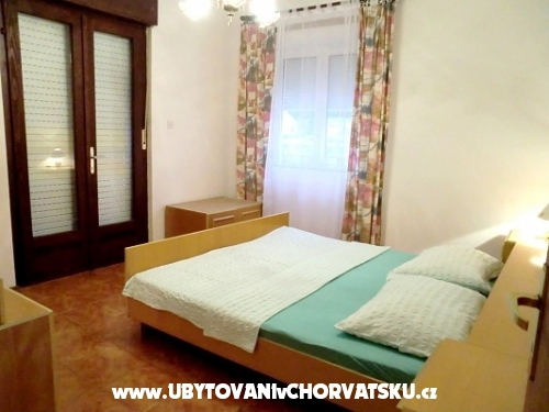 Apartments Vinko - ostrov Rab Croatia
