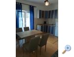 Apartmány Višnja - ostrov Rab Chorvatsko