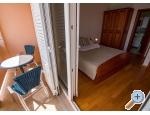 Appartements Zdenka - ostrov Rab Kroatien