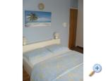 Appartements Campor - ostrov Rab Kroatien
